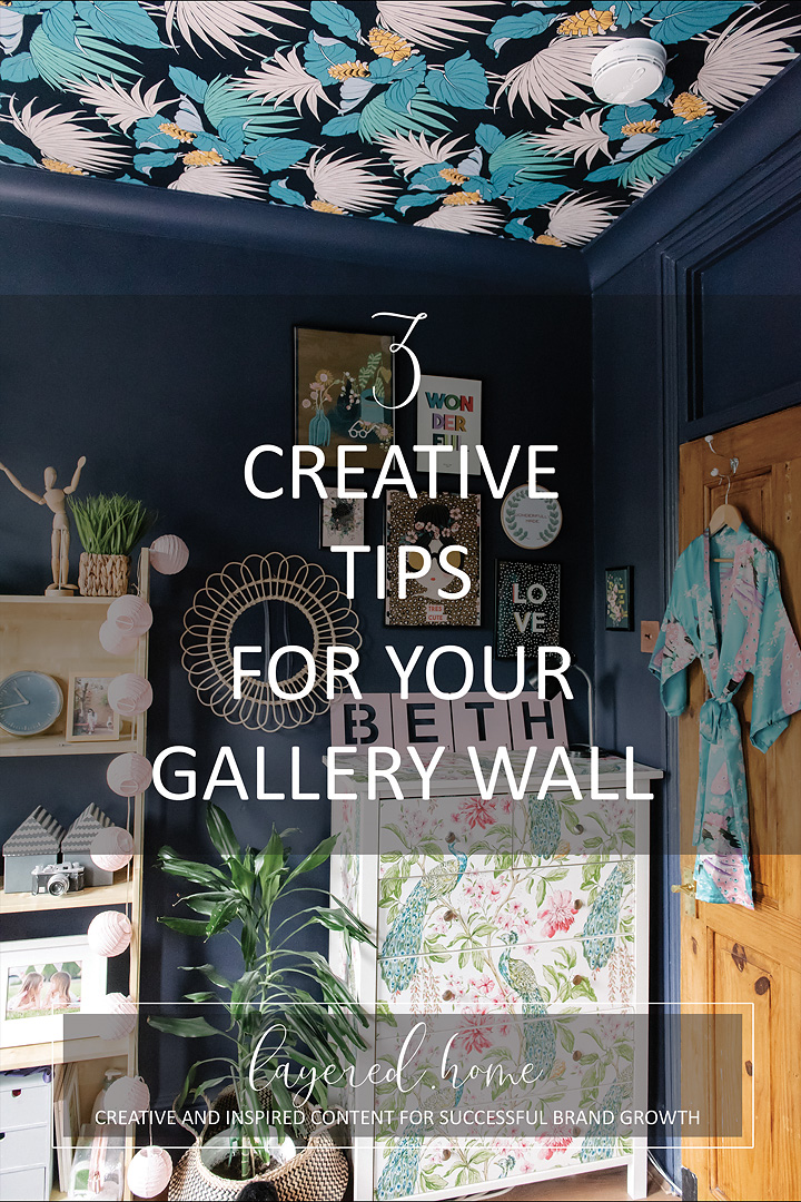 3-creative-tips-gallery-wall