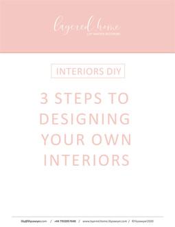 Free Interiors DIY training