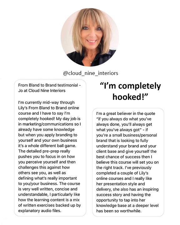 from-bland-to-brand-review-testimonial