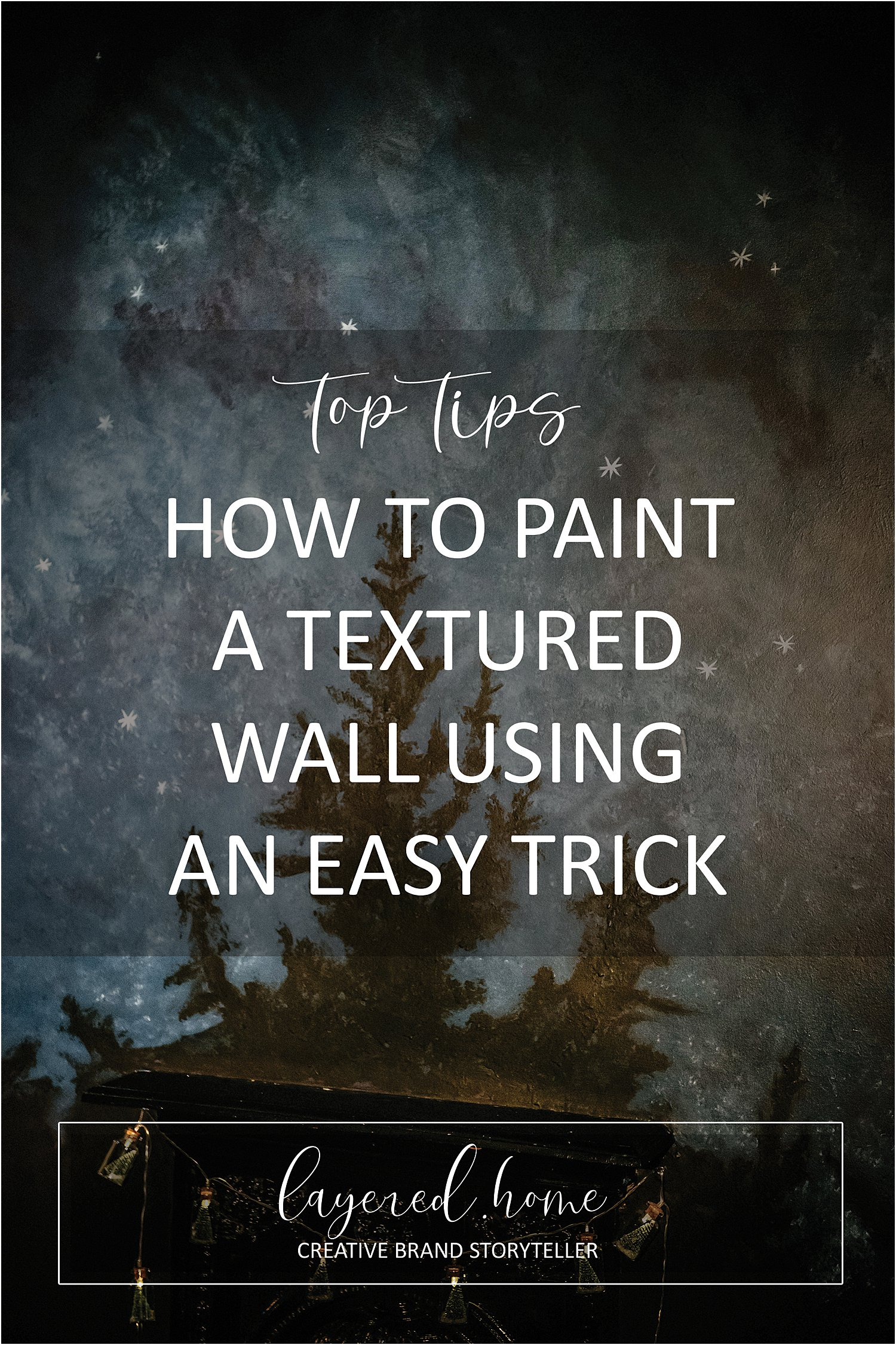 create-a-textured-wall-effect-using-paint-in-3-easy-steps
