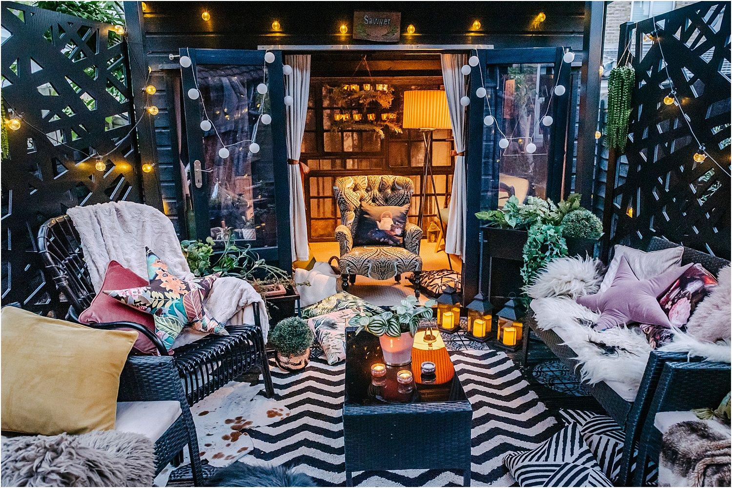 3-easy-ways-to-enjoy-your-garden-area-screen-with-envy-fy!-cabin