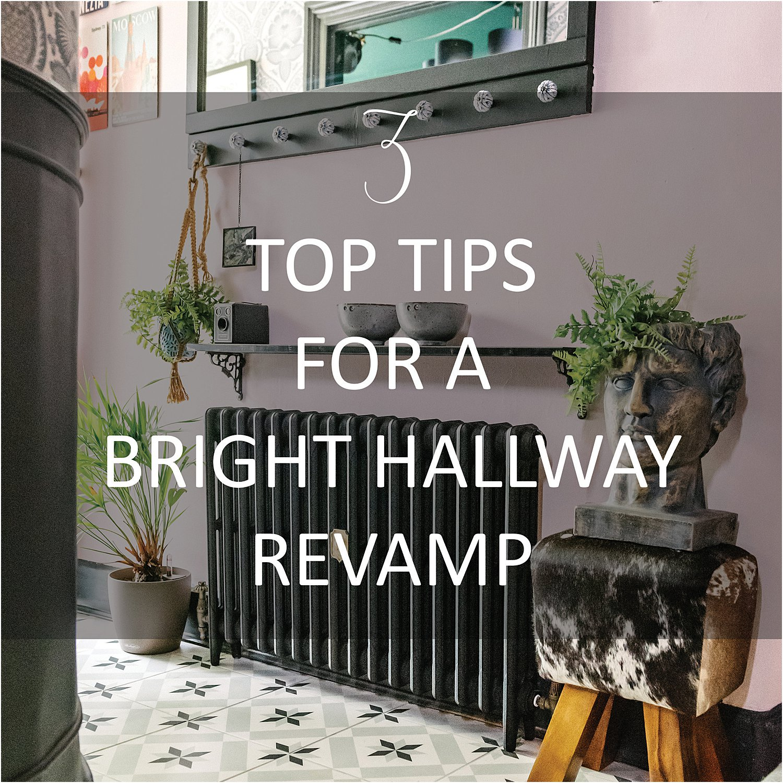 3-top-tips-for-a-bright-hallway-revamp-best-heating-cast-iron-radiator-milano-mercury